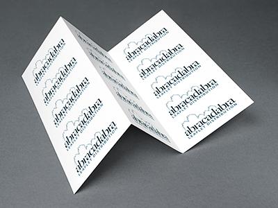leaflet printing Berkshire
